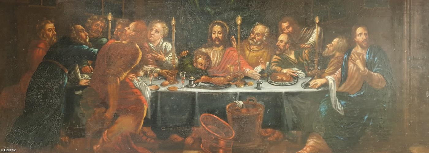 Abendmahl Obernbreit