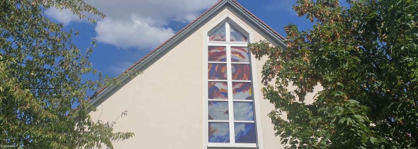 Kirche Dettelbach