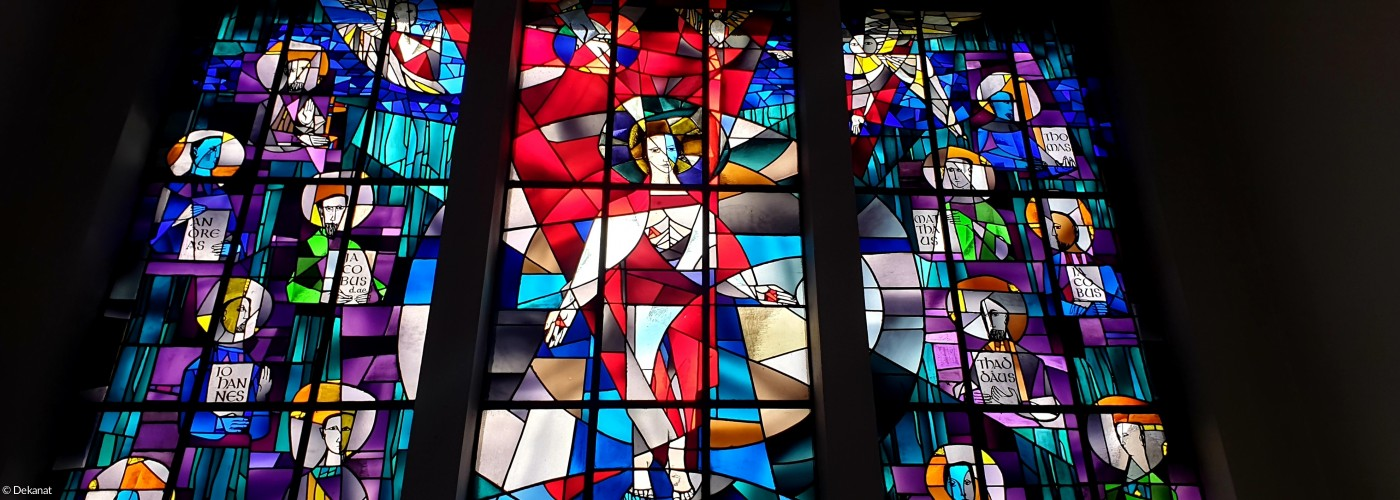 Friedenskirche Kitzingen