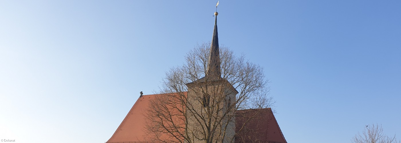 Bergkirche Hohenfeld