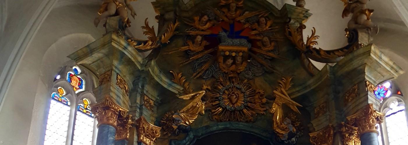 Altar Iphofen