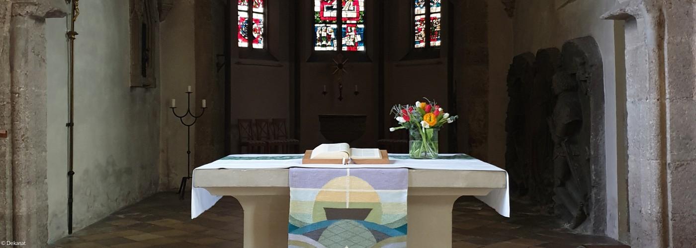 Altar Marktbreit