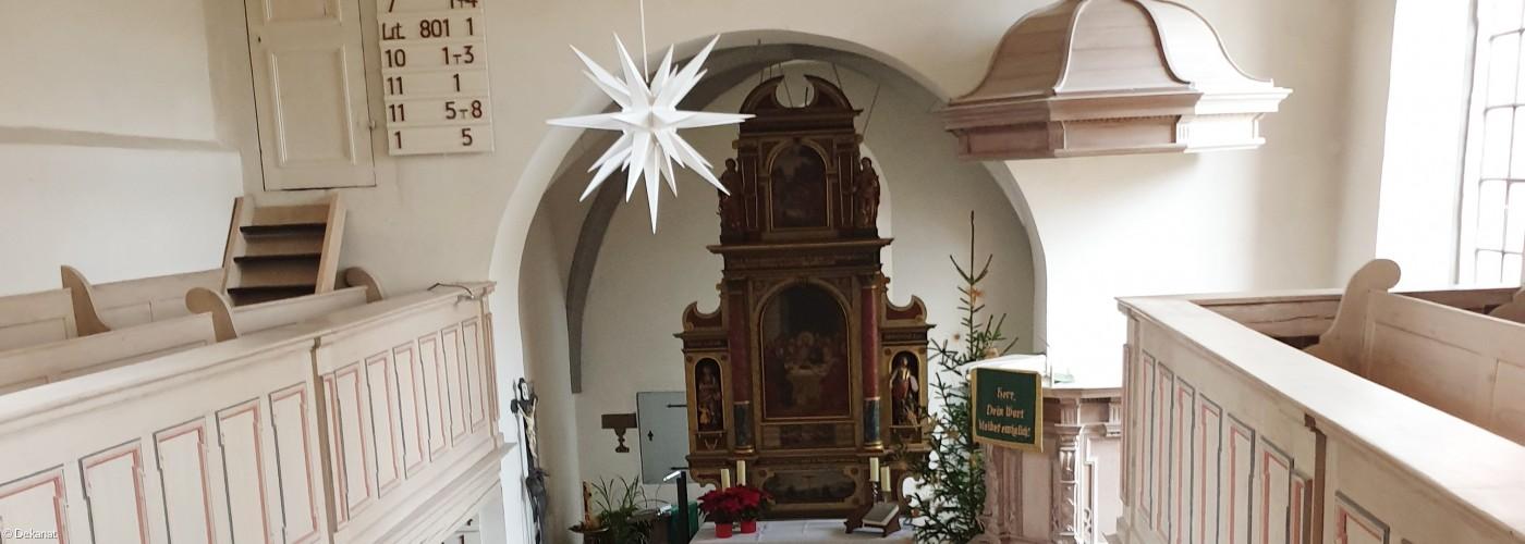 Kirche Repperndorf