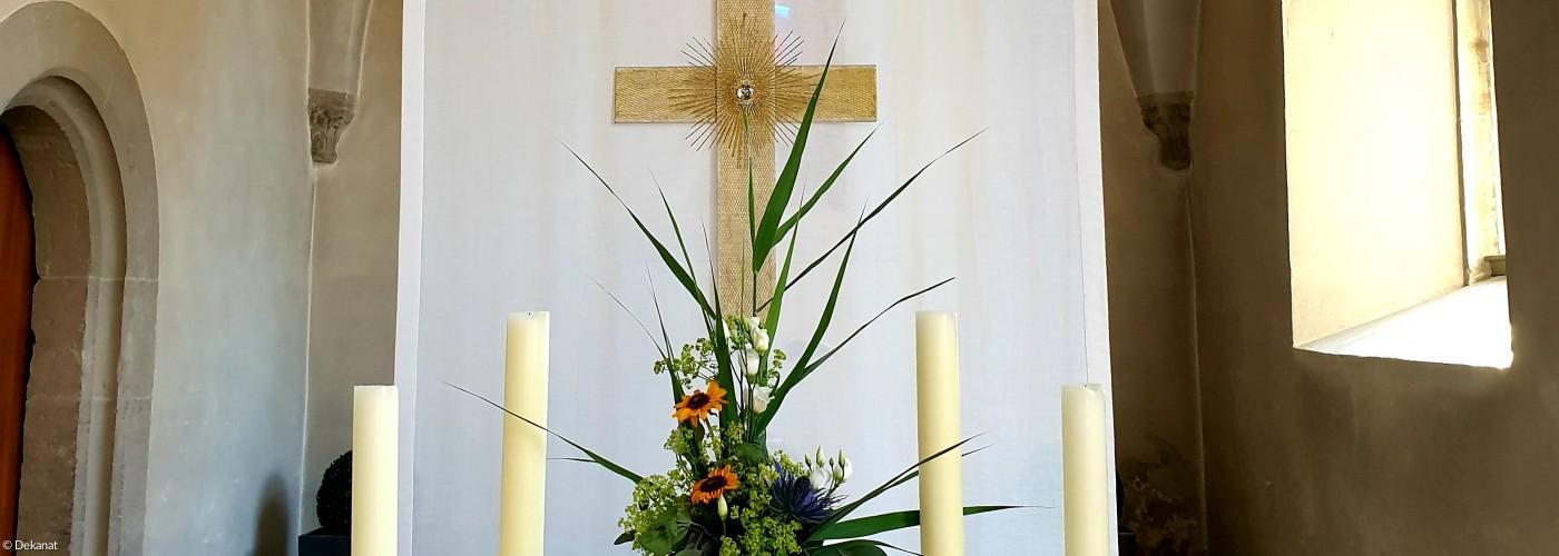 Altar Segnitz