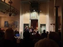 70 Jahre Kirchenchor Rödelsee