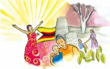 Weltgebetstag Simbabwe